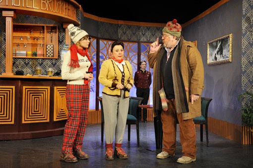 Theatergemeinde Bonn Kultur Vielfalt Erleben