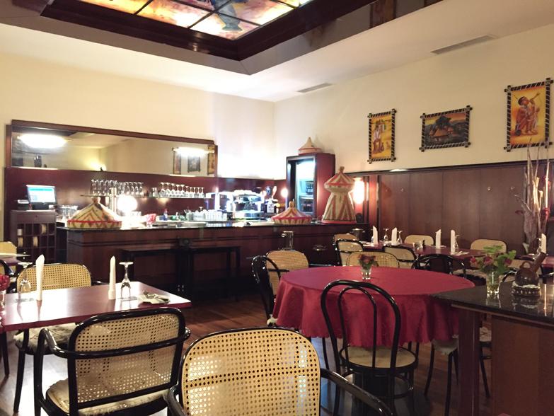 Eritreische Küche | Restaurant Red Sea Eritreische Kuche In Der Bonner Innenstadt